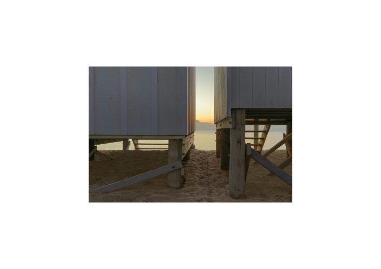 Beach study 10. 2020, archival pigment print, 15 x 22 cm